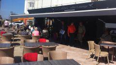 Le Colibri Lounge à Quiberon