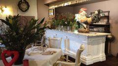 Restaurant Martin Pêcheur à Ay-sur-Moselle