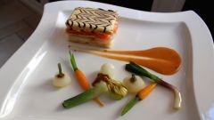Restaurant B-W à Thionville