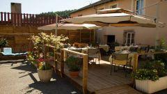 Hostellerie du Prieuré à Saint-Quirin