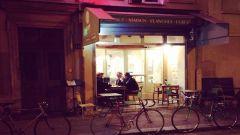 L'Echoppe à Paris