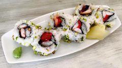 Allo Sushi à Paris
