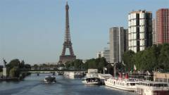 Restaurant La Plage Parisienne - Paris
