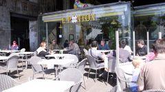 Le Ponton à Saint-Nazaire