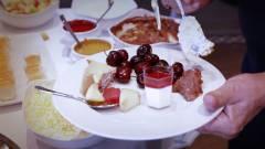 Restaurant Marcella - Paris