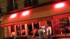 Victor à Paris