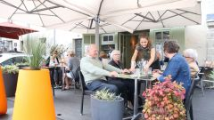 Crêperie Brasserie Le Moulin du Roy à Vannes