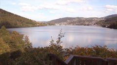 Auberge au Bord du Lac à Gérardmer