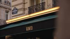 Roméo à Paris