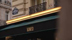 Romeo à Paris