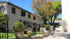 La Villa Archange ** à Cannet