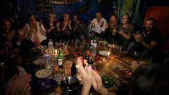 Vidéo - Restaurant Le Massyl - Paris