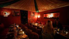 Restaurant Le Massyl - Paris