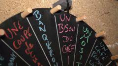 Restaurant Les Fils à Maman - Bordeaux
