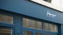 Fulgurances, l'Adresse à Paris