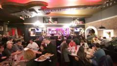 Restaurant Planet ROCK - Pontet