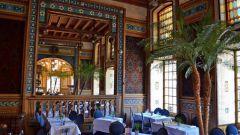 Brasserie la Cigale à Nantes
