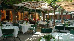 La villa à Marseille