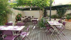 Les Gourmands à Montpellier