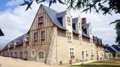 Château de Noirieux à Briollay