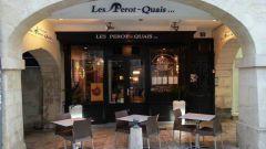 Les Pérot-Quais à La Rochelle