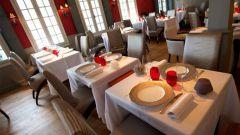 Restaurant des Flots à La Rochelle