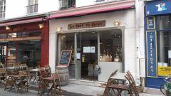 Le Barav à Paris