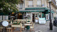 Le Flore en l'Ile à Paris