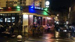 Le Bariolé à Paris
