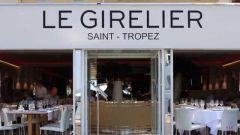 Le Girelier à Saint-Tropez