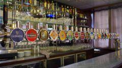 Le Palais de la Bière à Lyon