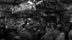 Chez Bébelle à Narbonne