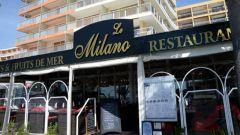 Le Milano à Fréjus
