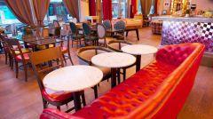 Dupont Café 13e à Paris