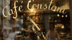 Café Constant à Paris