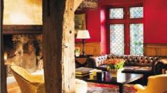 Hôtel L'Absinthe *** - Honfleur