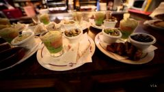 Brasserie Le Cintra à Aix-en-Provence