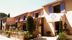 Hôtel Mistral*** à Mas-Blanc-des-Alpilles