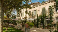 Le Mas Saint Florent ** à Arles