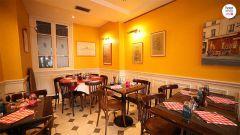 Restaurant L'Opportun - Paris