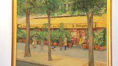 Le Pataquès à Paris