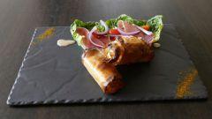 Vidéo - Restaurant Tomate Cerise - Noyelles - Noyelles-Godault