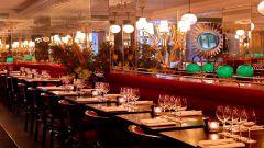 Brasserie Thoumieux à Paris