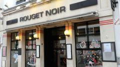 Le Rouget Noir à Saint-Quentin