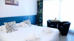 Hôtel Thalassothérapie Serge Blanco **** à Hendaye