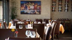 Restaurant L'Atéo - Marseille