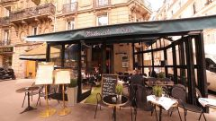 Bistro de L'Arc à Paris