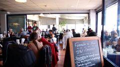 Restaurant Pizza Borély - Marseille