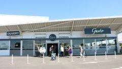 Brasserie Gusto - Villeneuve Les Béziers à Villeneuve-lès-Béziers