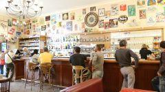 Café de la Poste - Goult à Goult